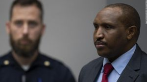 Bosco Ntaganda: Congolese rebel leader known as 'the Terminator' given 30 years in prison for war crimes