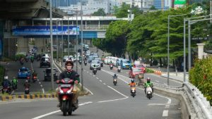 Indonesia has the world's biggest Muslim population. It just banned holiday travel over Ramadan
