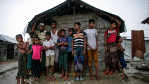 Opinion: In the shadow of a pandemic, Rohingya challenge our ideas about refugees
